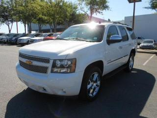 2011 Chevrolet Tahoe SUV for sale in Little Rock for $34,908 with 73,818 miles.
