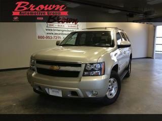 2013 Chevrolet Tahoe SUV for sale in Amarillo for $41,750 with 17,817 miles.