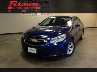 2013 Chevrolet Malibu Sedan for sale in Amarillo for $21,995 with 19,024 miles.