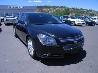 2012 Chevrolet Malibu Sedan for sale in Flagstaff for $20,731 with 28,275 miles.