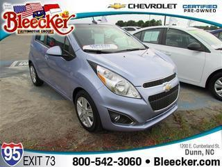 2014 Chevrolet Spark Hatchback for sale in Dunn for $13,899 with 2,371 miles.