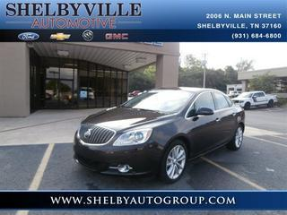 2012 Buick Verano Sedan for sale in Shelbyville for $17,597 with 25,016 miles.
