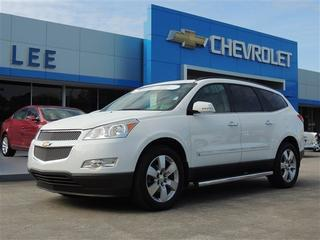 2009 Chevrolet Traverse SUV for sale in Washington for $23,900 with 66,336 miles.