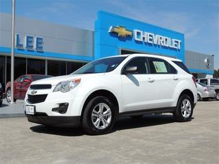 2013 Chevrolet Equinox SUV for sale in Washington for $20,899 with 33,383 miles.