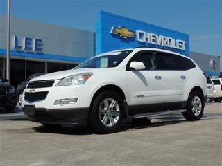 2009 Chevrolet Traverse SUV for sale in Washington for $18,883 with 70,392 miles.