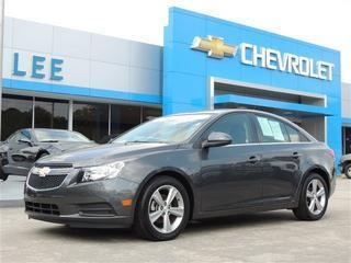 2013 Chevrolet Cruze Sedan for sale in Washington for $17,949 with 35,478 miles.