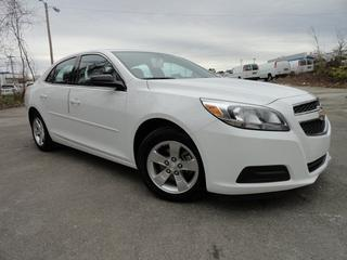 Used 2013 Chevrolet Malibu - Columbia TN