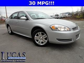 Used 2013 Chevrolet Impala - Columbia TN