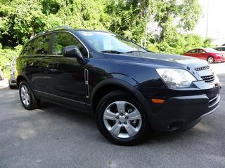 2014 Chevrolet Captiva Sport SUV for sale in Columbia for $20,095 with 14,960 miles.