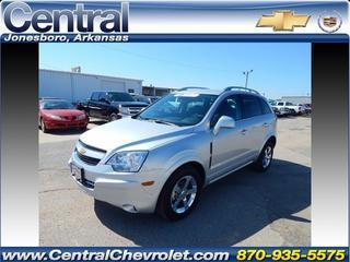 2014 Chevrolet Captiva Sport SUV for sale in Jonesboro for $22,145 with 23,924 miles.