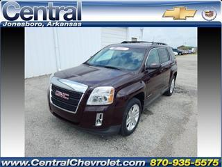 2011 GMC Terrain SUV for sale in Jonesboro for $23,995 with 34,012 miles.