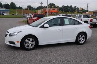 2013 Chevrolet Cruze Sedan for sale in Wilkesboro for $15,995 with 37,388 miles.