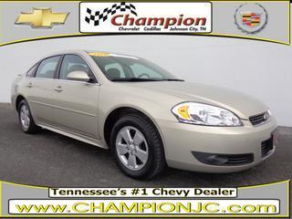 2010 Chevrolet Impala Sedan for sale in Johnson City for $12,999 with 67,745 miles.