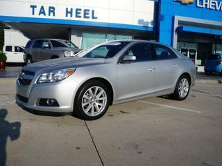 2013 Chevrolet Malibu Sedan for sale in Roxboro for $18,995 with 35,845 miles.