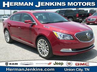 2014 Buick LaCrosse Sedan for sale in Union City for $31,918 with 17,163 miles.
