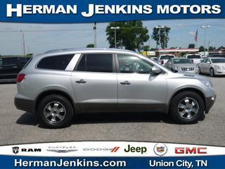 2009 Buick Enclave SUV for sale in Union City for $22,923 with 44,919 miles.