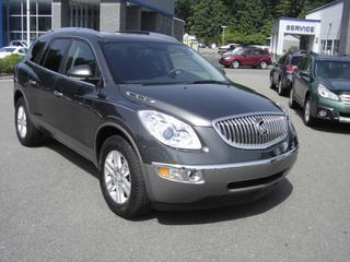 2012 Buick Enclave SUV for sale in Mt Airy for $29,770 with 14,378 miles.