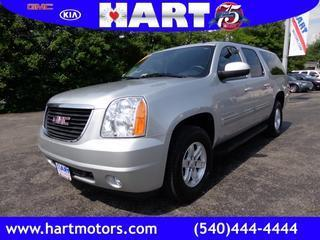 2013 GMC Yukon XL SUV for sale in Salem for $38,950 with 32,700 miles.