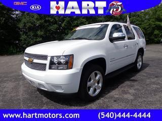 2012 Chevrolet Tahoe SUV for sale in Salem for $45,890 with 29,274 miles.