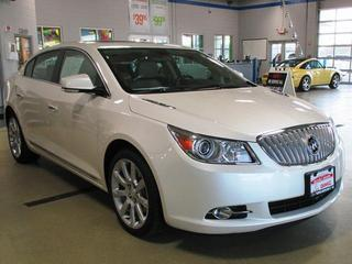 2011 Buick LaCrosse Sedan for sale in Belleville for $25,977 with 20,314 miles.