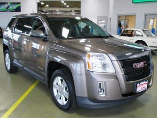 2012 GMC Terrain SUV for sale in Belleville for $21,993 with 34,561 miles.