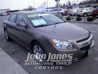 2011 Chevrolet Malibu Sedan for sale in Corydon for $15,899 with 16,549 miles.