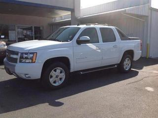 2012 Chevrolet Avalanche Crew Cab Pickup for sale in Vincennes for $39,995 with 24,517 miles.