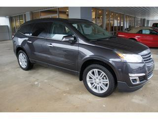 2013 Chevrolet Traverse SUV for sale in Georgetown for $31,500 with 4,308 miles.