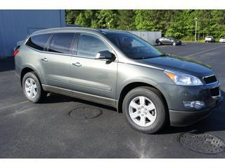 2011 Chevrolet Traverse SUV for sale in Georgetown for $22,900 with 39,838 miles.