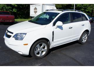 2014 Chevrolet Captiva Sport SUV for sale in Georgetown for $23,500 with 15,507 miles.