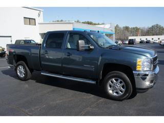 2011 Chevrolet Silverado 3500 Crew Cab Pickup for sale in Georgetown for $46,500 with 17,488 miles.