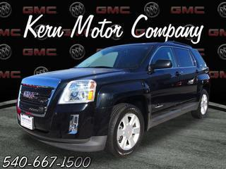 2012 GMC Terrain SUV for sale in Winchester for $22,494 with 21,586 miles.