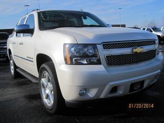 2011 Chevrolet Avalanche Crew Cab Pickup for sale in Hillsboro for $36,995 with 50,120 miles.