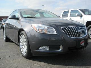 Used 2011 Buick Regal - Hillsboro OH