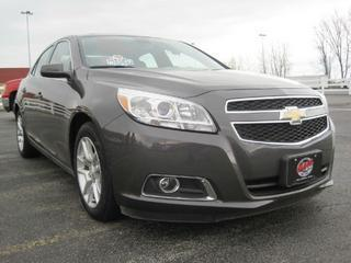 2013 Chevrolet Malibu Sedan for sale in Hillsboro for $21,995 with 32,429 miles.