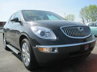 2012 Buick Enclave SUV for sale in Hillsboro for $32,995 with 35,453 miles.