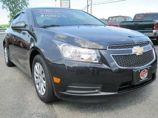 2011 Chevrolet Cruze Sedan for sale in Hillsboro for $15,995 with 39,836 miles.