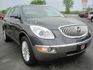 2011 Buick Enclave SUV for sale in Hillsboro for $28,995 with 47,820 miles.