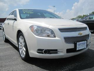 2011 Chevrolet Malibu Sedan for sale in Hillsboro for $17,995 with 60,890 miles.