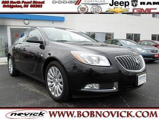 2011 Buick Regal Sedan for sale in Bridgeton for $23,900 with 8,076 miles.