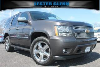 2011 Chevrolet Tahoe SUV for sale in Toms River for $39,937 with 38,441 miles.