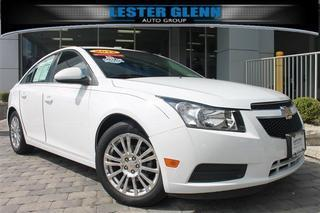 2012 Chevrolet Cruze Sedan for sale in Toms River for $13,937 with 42,069 miles.