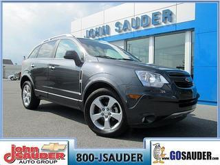2013 Chevrolet Captiva Sport SUV for sale in New Holland for $21,990 with 24,681 miles.