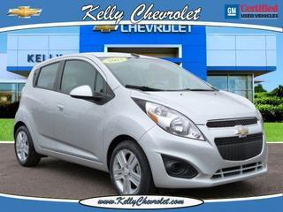 2013 Chevrolet Spark Hatchback for sale in Phoenixville for $13,960 with 31,220 miles.