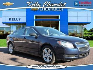 2011 Chevrolet Malibu Sedan for sale in Phoenixville for $13,960 with 48,227 miles.