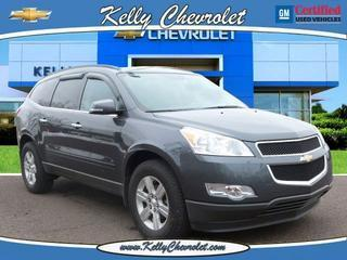 2010 Chevrolet Traverse SUV for sale in Phoenixville for $21,999 with 31,278 miles.