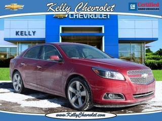 2013 Chevrolet Malibu Sedan for sale in Phoenixville for $21,850 with 13,411 miles.