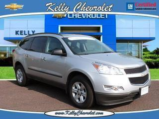 2011 Chevrolet Traverse SUV for sale in Phoenixville for $18,888 with 1 miles.