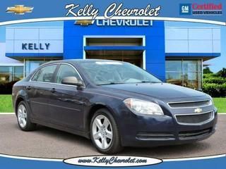 2010 Chevrolet Malibu Sedan for sale in Phoenixville for $12,999 with 42,335 miles.