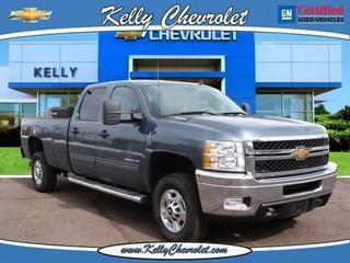 2011 Chevrolet Silverado 2500 Crew Cab Pickup for sale in Phoenixville for $38,960 with 39,841 miles.